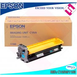 EPSON TAMBOR LASER CIAN 30.000 PAGINAS ACULASER/CX28DN