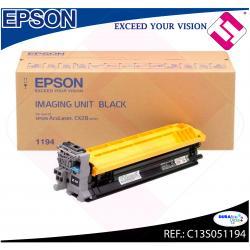 EPSON TAMBOR LASER NEGRO 30.000 PAGINAS ACULASER/CX28DN