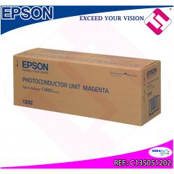 EPSON TAMBOR LASER MAGENTA 30.000 PAGINAS ACULASER C/3900N