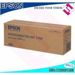 EPSON TAMBOR LASER CIAN 30.000 PAGINAS ACULASER C/3900N