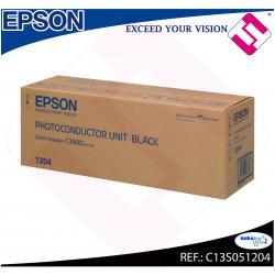 EPSON TAMBOR LASER NEGRO 30.000 PAGINAS ACULASER/3900N