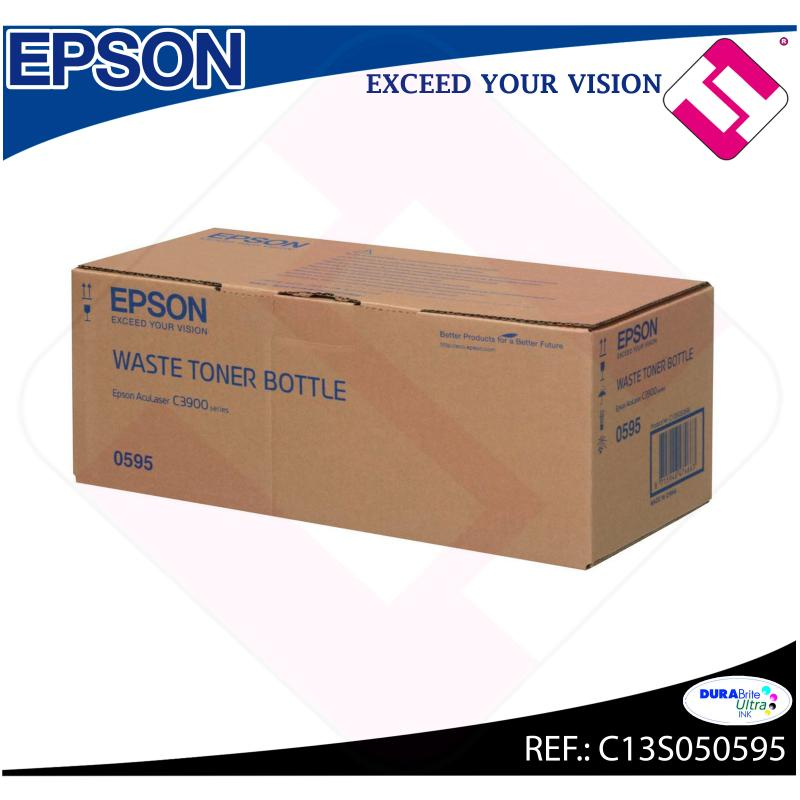 EPSON COLECTOR COLOR ACULASER C/3900N