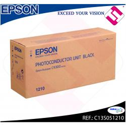 EPSON TAMBOR LASER NEGRO 24.000 PAGINAS ACULASER/C9300