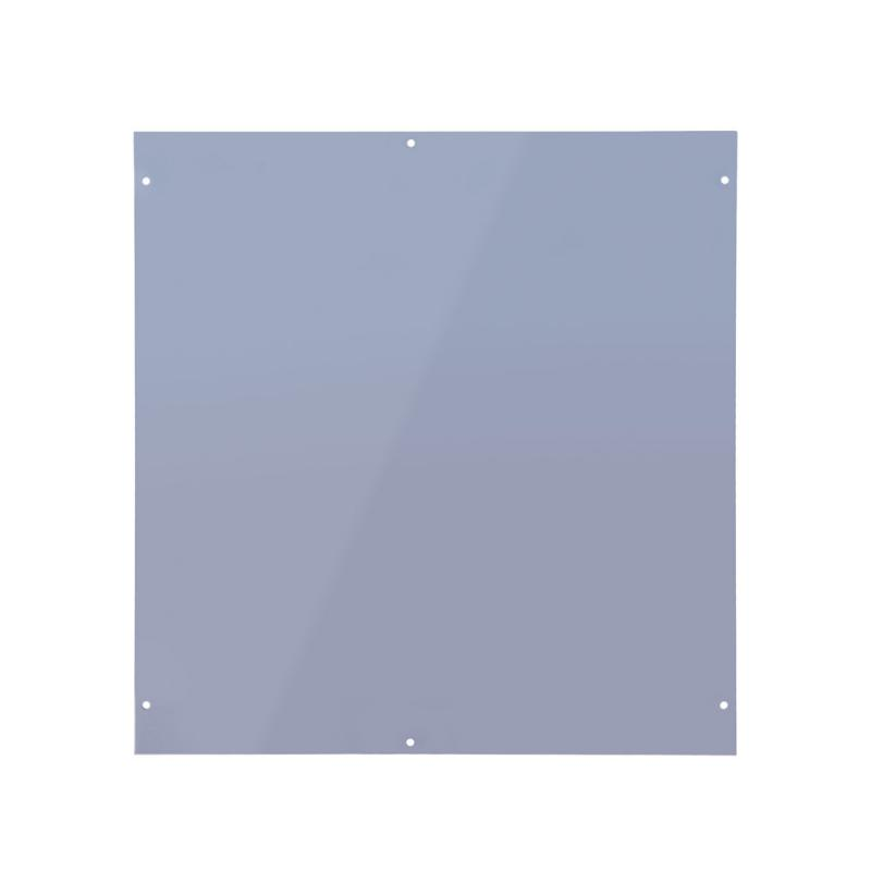 Talius lateral transparente Vorttex metacrilato si