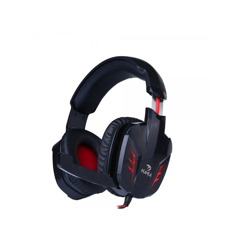 Talius auricular gaming Mamba 5.1 USB PC/PS4 con m