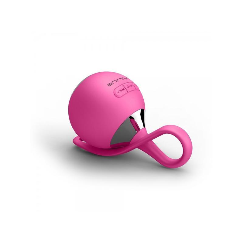 Talius altavoz Drop 3W bluetooth pink
