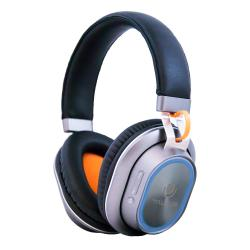 Talius auricular TAL-HPH-5004BT bluetooth led grey