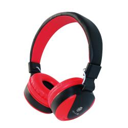 Talius auricular TAL-HPH-5005 con microfono red