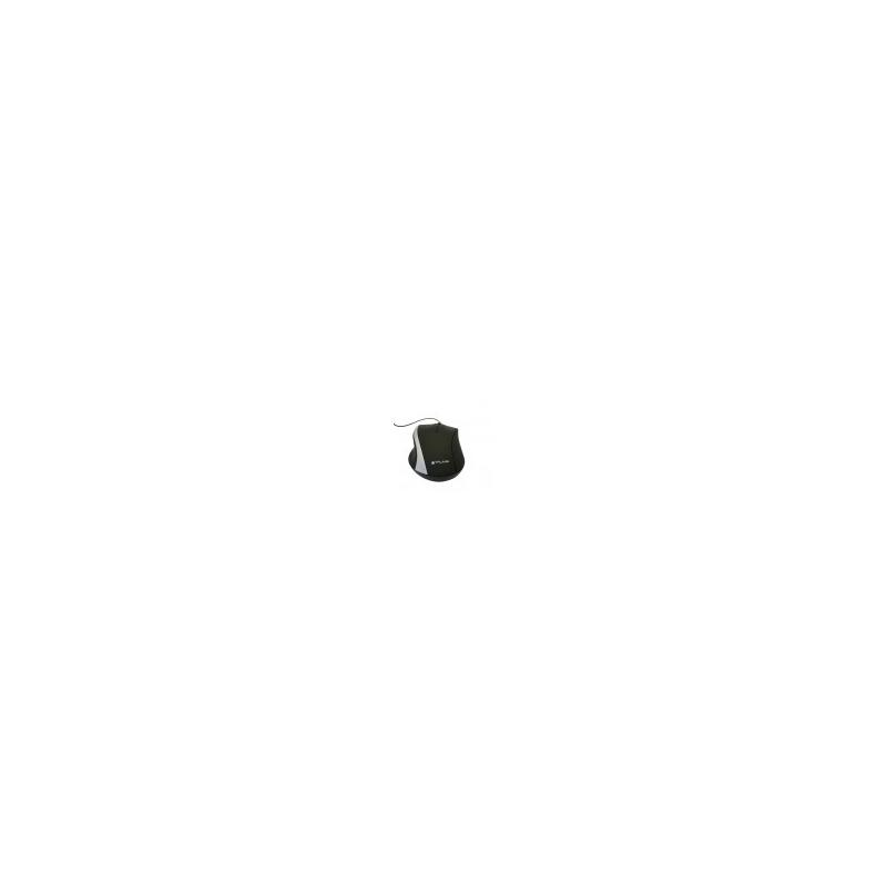 Talius raton 491-S optico USB black