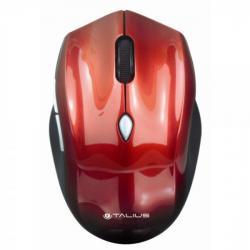 Talius raton 201 wireless USB red