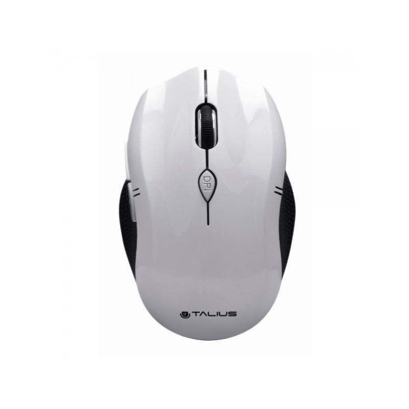 Talius raton 201 wireless USB white