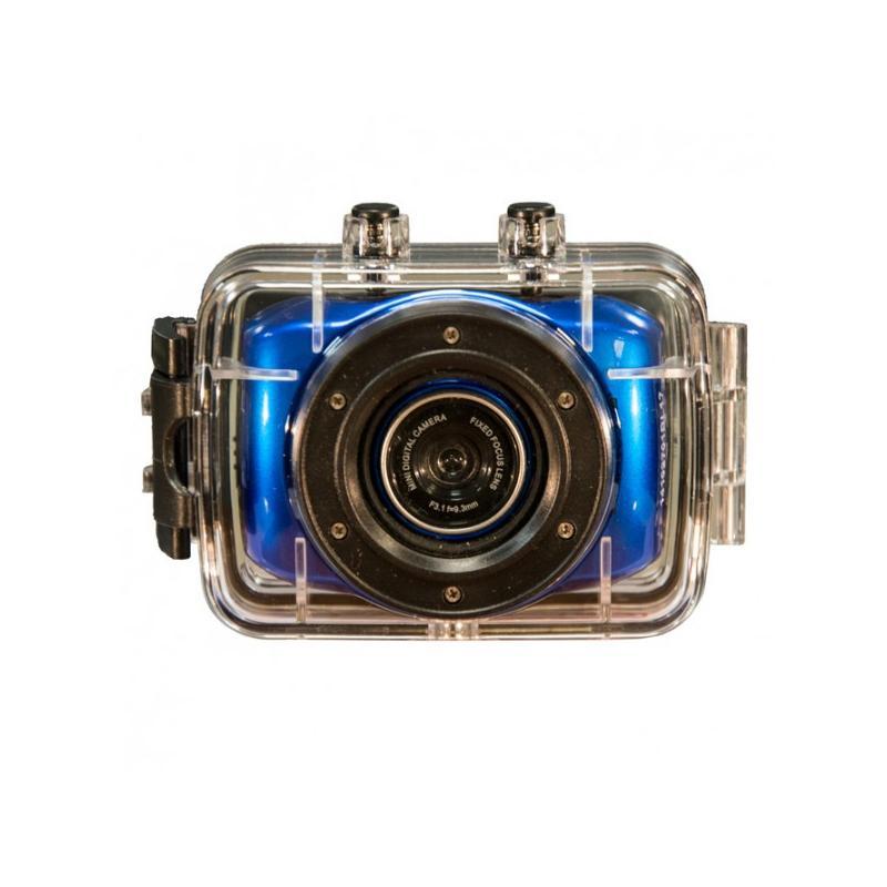 Talius sportcam 720P HD blue