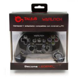Talius Joypad Warlock para smartphone bluetooth