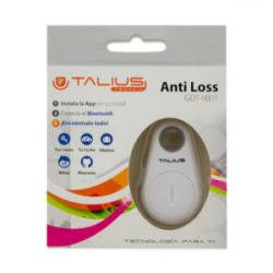 Talius antiloss GDT-6001 white