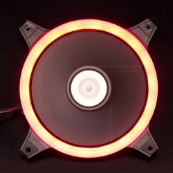 Talius ventilador caja RGB doble aro oem 12cm