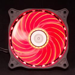 Talius ventilador caja RGB led oem 12cm