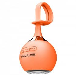 Talius altavoz Drop 3W bluetooth orange