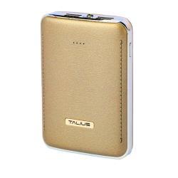 Talius bateria powerbank 6600mAh TAL-PWB4006 gold