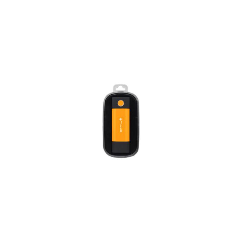 Talius bateria powerbank 5000mAh PWB4009 yellow