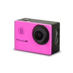 Talius sportcam 4K pink