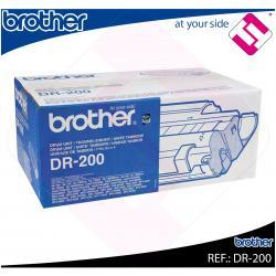 BROTHER TAMBOR LASER NEGRO 20.000 PAGINAS HL/720/730/760 MFC