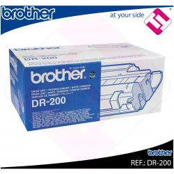BROTHER TAMBOR LASER NEGRO 20.000 PAGINAS HL/720/730/760 MFC