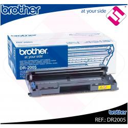 BROTHER TAMBOR LASER NEGRO 12.000 PAGINAS HL/2035