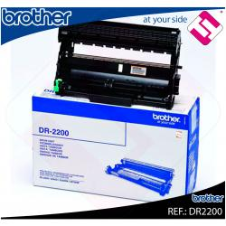 BROTHER TAMBOR LASER NEGRO 12.000 PAGINAS HL-/2240D/2250DN