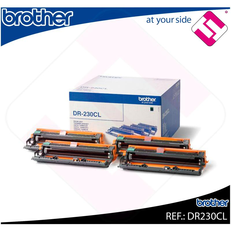 BROTHER TAMBOR LASER COLOR 15.000 PAGINAS MFC/9120CN/9320CN