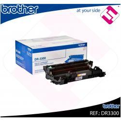 BROTHER TAMBOR LASER NEGRO 30.000 PAGINAS HL/5440D/5450DN/54