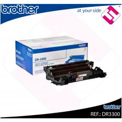BROTHER TAMBOR LASER NEGRO 30.000 PAGINAS HL/5440D/5450DN/54