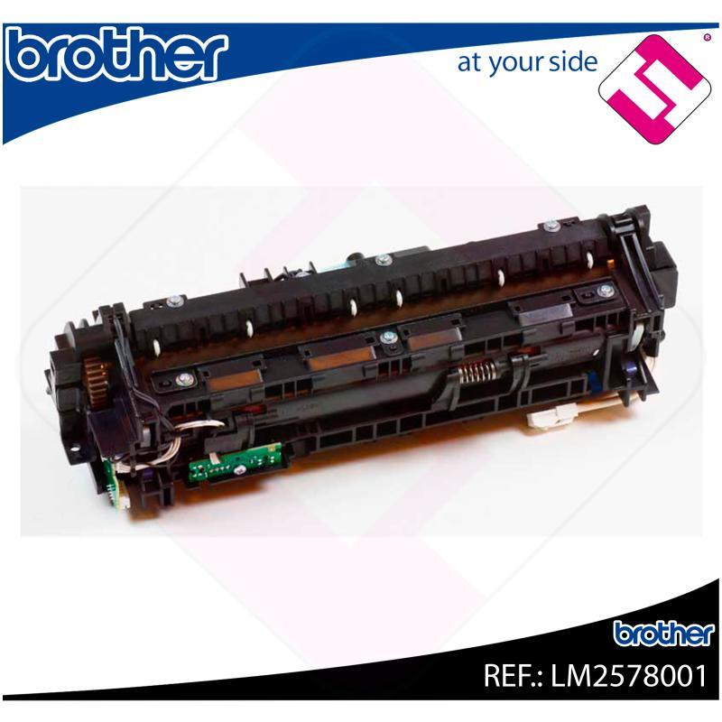 BROTHER FUSOR LASER HL/5140/5130/5150/5170 MFC/8840