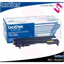 BROTHER TONER LASER NEGRO 1.500 P GINAS HL/2035/2037