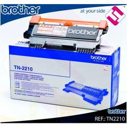 BROTHER TONER LASER NEGRO 1.200 P GINAS HL-/2240D/2250DN