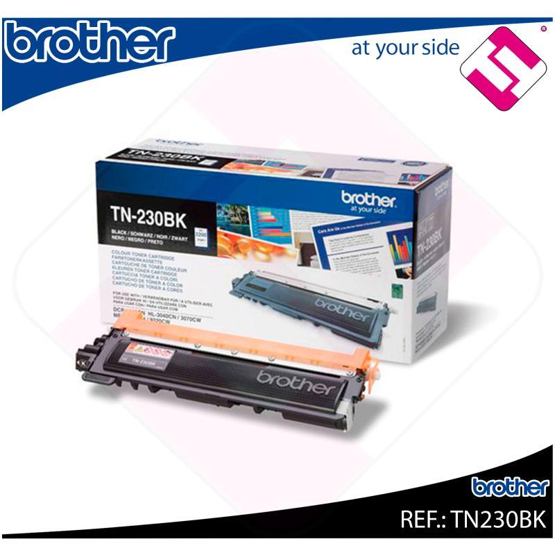 BROTHER TONER LASER NEGRO 2.200 PAGINAS MFC/9120CN/9320CN HL