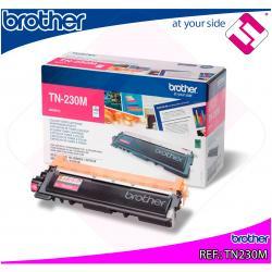 BROTHER TONER LASER MAGENTA 1.400 P GINAS MFC/9120CN/9320CN