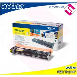 BROTHER TONER LASER AMARILLO 1.400 P GINAS MFC-/9120CN/9320C