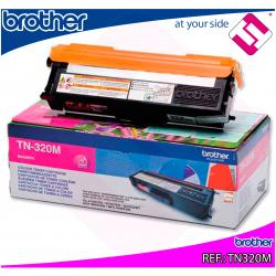 BROTHER TONER LASER MAGENTA 1.500 PGINAS HL-/4150CDN/4570CD