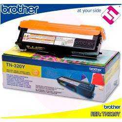 BROTHER TONER LASER AMARILLO 1.500 PGINAS HL-/4150CDN/4570C