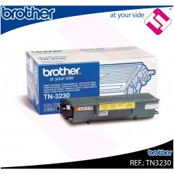 BROTHER TONER LASER NEGRO 3.000 PAGINAS HL-/5340D/5370DW/535