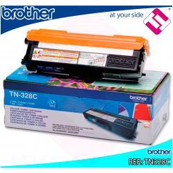 BROTHER TONER LASER CIAN 6.000P GINAS HL/4570CDW/4570CDWT