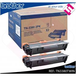 BROTHER TONER LASER NEGRO DCP8250DN/MFC8510DN/MFC8520 16.000