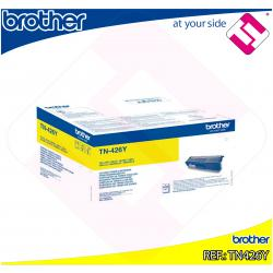 BROTHER TONER LASER AMARILLO HL-L8360.MFC-L8900CDW