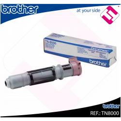 BROTHER TONER LASER NEGRO 2.200 PAGINAS FAX/8070P MFC/DCP-/9