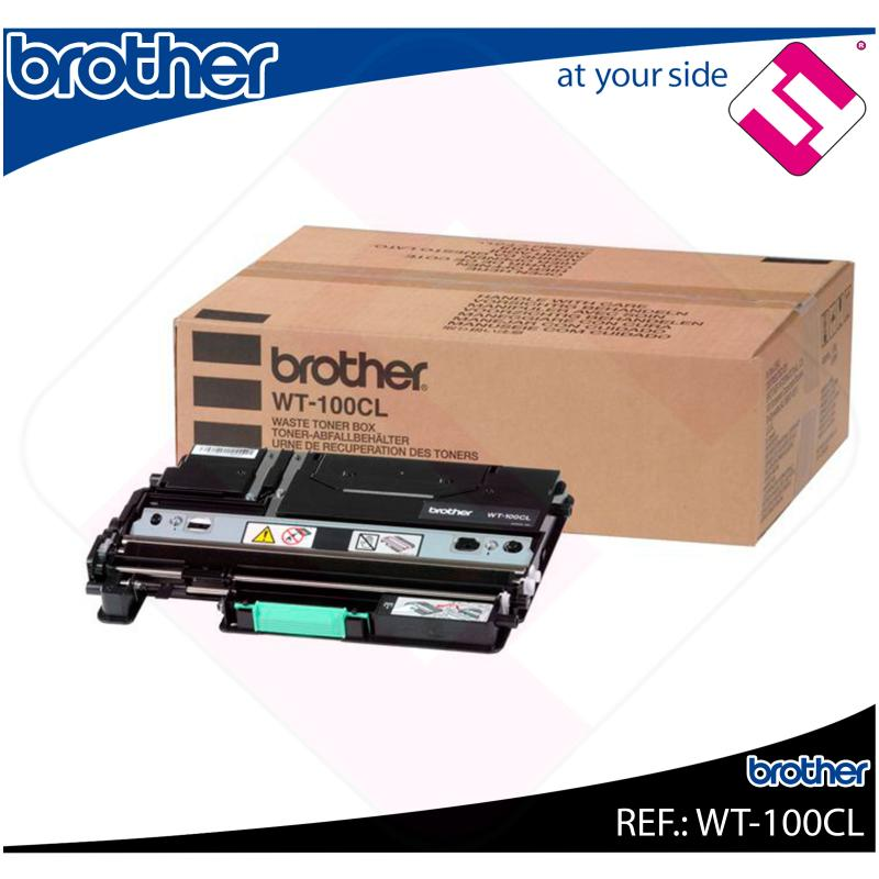 BROTHER BOTE RESIDUAL 20.000 PAGINAS MFC-/9440/9450CDN HL-/4