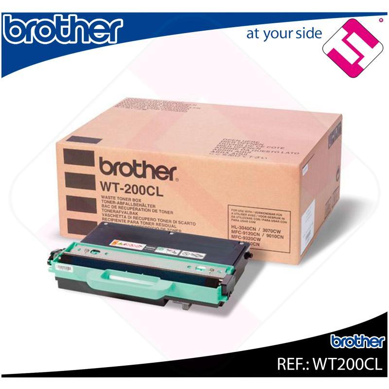 BROTHER BOTE RESIDUAL COLOR 50.000 PAGINAS HL-/3040CN/3070CW