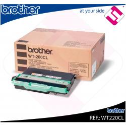 BROTHER BOTE RESIDUAL COLOR 50.000 PAGINAS HL/3140CW/3150CDW