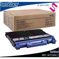 BROTHER BOTE RESIDUAL HLL8250CDN/8350CDW/9200CDW/9550CDW