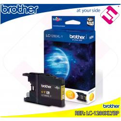 BROTHER CARTUCHO INYECCION TINTA AMARILLO 1.200 PGINAS MFC-
