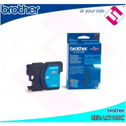 BROTHER CARTUCHO INYECCION TINTA CIAN 325 P GINAS MFC/6490CW